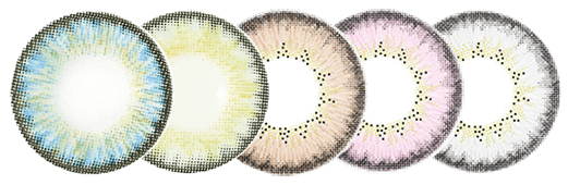 Colored Contact Lenses of slide1_lens