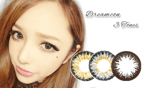 new4 by Colored Contact Lenses of new4 are - Best Colored Contact Lenses in US.